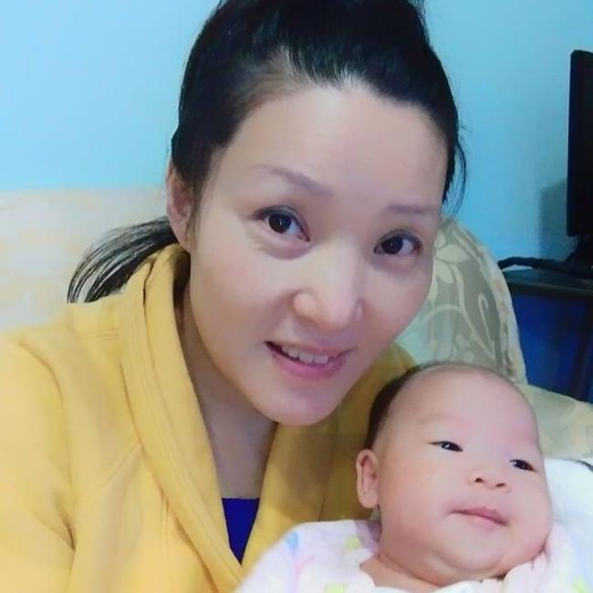 Babysitter in Taipei: 恩蘋