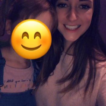 Babysitter Bremen: Angelina
