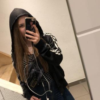 Babysitter Oberhausen: Vivienne