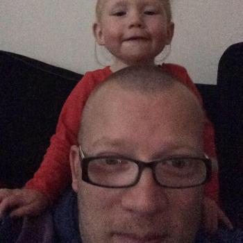 Babysitting job Ytterby (Västra Götalands län): babysitting job Mikael