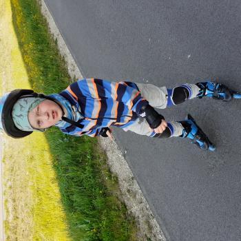 Babysitting job in Saue: babysitting job Anneli