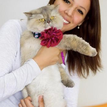 Baby-sitter Steinfort: Angie