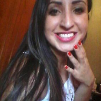 Babysitter Sorocaba: Queila