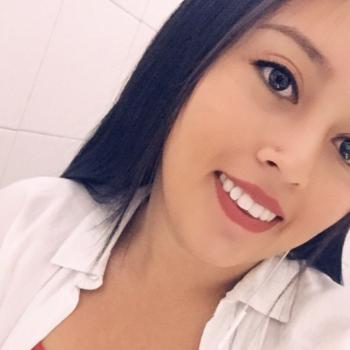 Niñera Floridablanca: Heidy