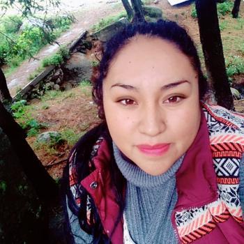 Niñera Naucalpan de Juárez: Dulce