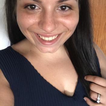 Babysitter Braga: Beatriz Gonçalves