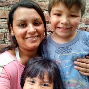 Niñera Moreno: Yesica