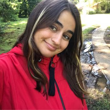 Niñera Villa de Mayo: Giselle