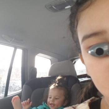 Babysitter Cochrane: Kailey