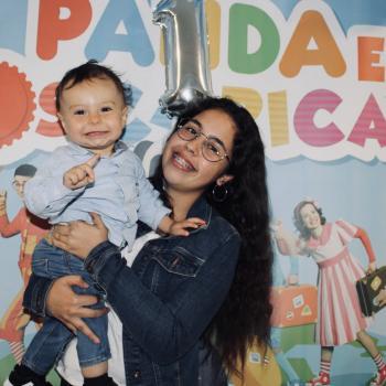 Babysitter Ermesinde: Viviana