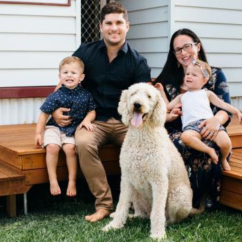 Babysitting job in Mackay: babysitting job Cait