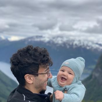 Babysitter in Jessheim: Tahir