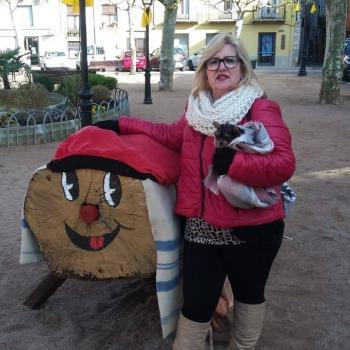 Babysitter Elche: Encarni Peñato