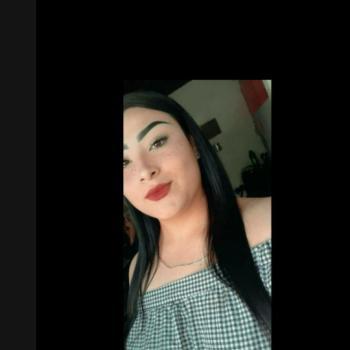Niñera San Nicolás de los Garza: Daniela