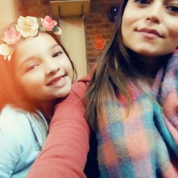 Niñera Tigre: Marisol