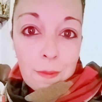 Babysitter Bernal: Romina Silvina