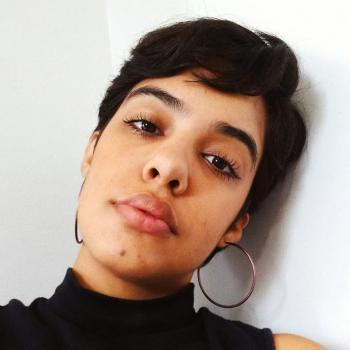 Babá Goiânia: Mariana