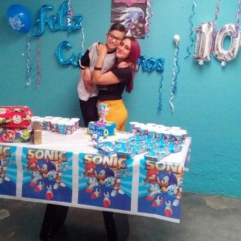 Agencia de cuidado de niños en Bogotá: Mari