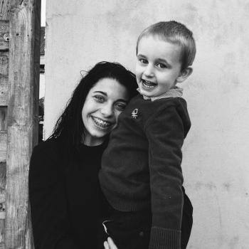 Babysitter Ghent: Monia