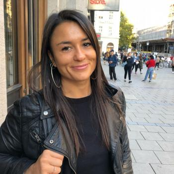 Babysitter München: Aylin