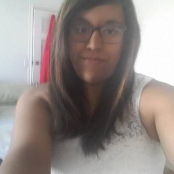 Babysitter Tijuana: Estephania