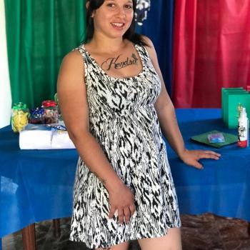 Niñera en Barros Blancos: Yakira