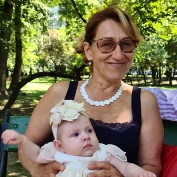 Babysitter Milano: RODICA