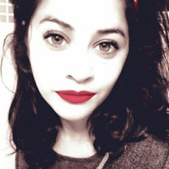 Niñera Wilde: Cinthia