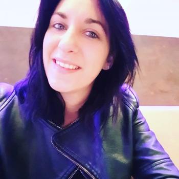 Babysitter Chions: Stefania Gardonio