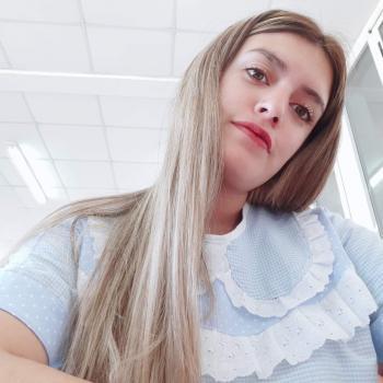 Niñera Moreno: Daiana