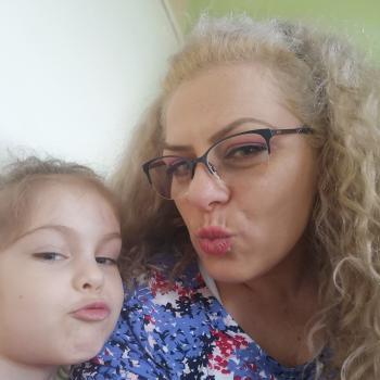 Babysitting job in Halifax: babysitting job Elena Mirabela