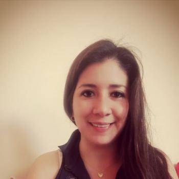 Babysitter Villajoyosa: Maria Eugenia
