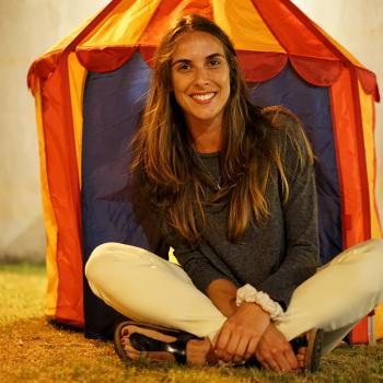 Babysitter Vila Real de Santo António: Joana Beleza