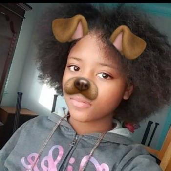Babysitter Detroit: Ashia