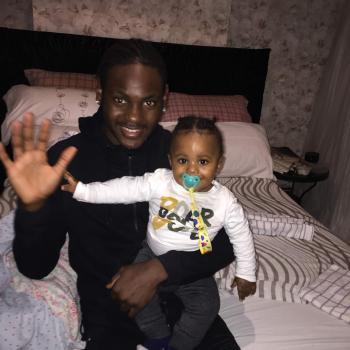 Babysitter Croydon: Nile