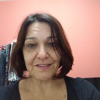 Babá em São Caetano do Sul: Renata