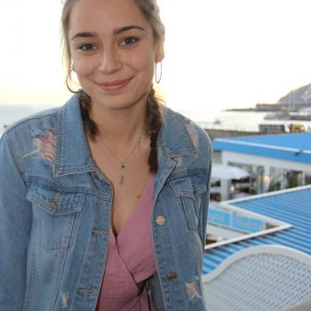 Babysitter Sydney Olympic Park: Marisa