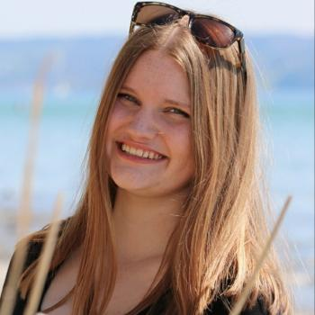 Babysitter Radolfzell: Vanessa