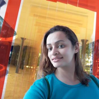 Babá em São Bernardo do Campo: Tatiana