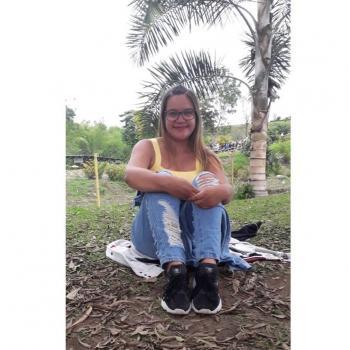Babysitter in Yumbo: Gisell Estefany
