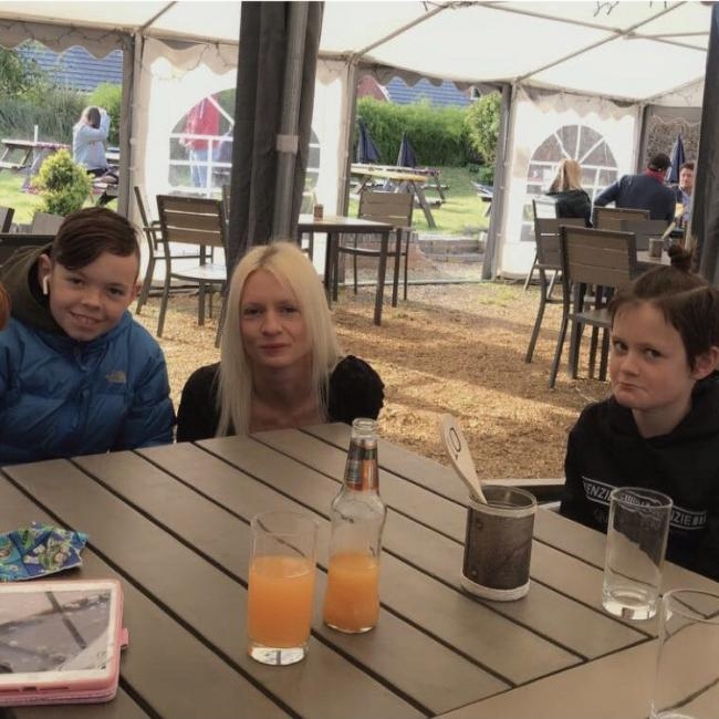 Babysitting job in Royal Leamington Spa: Rachael