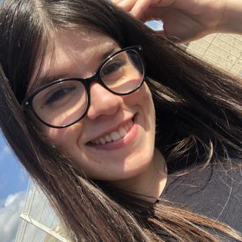 Babysitter em Braga: Mari