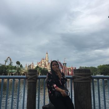 Babysitter Singapore: Nur Ashiqin