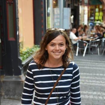 Babysitter Wien: Verena