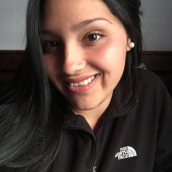 Babysitter Maipú: Anafranchescascarlett