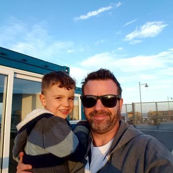 Babysitting Jobs in Folkestone: babysitting job Stuart