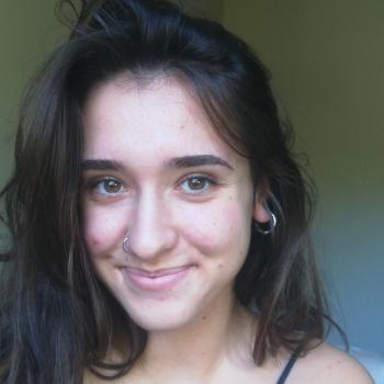 Canguro en Castelldefels: Claudia
