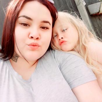 Babysitter in Rotorua: Briar
