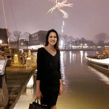 Oppas Amsterdam: Shruti