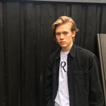 Babysitter Odense: Emil